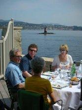 Second EURASNET meeting, Ile de Bendor, France 2007